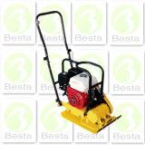 Placa de gasolina Hgc Compactador60