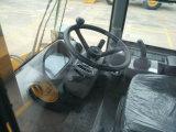 Sdlg LG936Lの車輪のローダー3tonの車輪のローダーLG936の車輪のローダー936