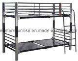 卸し売り安い金属の家具の金属の鋼鉄鉄の二段ベッド