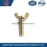 Boulons à oreille de haute qualité DIN315 Acier inoxydable M4-M24, 304, 316