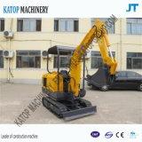 Модели торговой марки Katop Jh18 экскаватор карьер