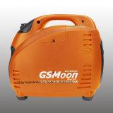 Стандартный генератор газолина 1500W AC однофазный компактный супер молчком