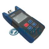Medidor de potência Handheld da fibra óptica