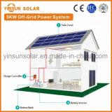 WegRasterfeld 5000W SolarStromnetz für Hauptsonnenenergie PV-System