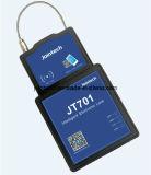 Inseguitore Jt701 di GPS della serratura del rimorchio con molto tempo standby