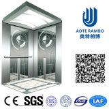 이탈리아 Gmv 시스템 (RLS-110)를 가진 가정 유압 별장 엘리베이터