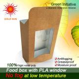 Embalagens de alimentos em embalagens com Janela Antifogging (K150)