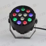 Eurolite Stage Party Disco Efeito DJ 12X1w RGBW LED PAR Can Light