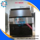 Fabricante de gelo pequeno da HOME ou do restaurante