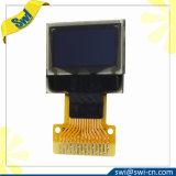 """0.42 """" OLED 단청 백색과 파란 SSD1306"""