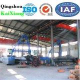 Kaixiang Minisand-Scherblock-Absaugung-Bagger für Verkauf mit niedrigem Preis