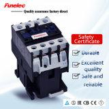Contattore magnetico elettrico di CA della fabbrica 380V 440V 500V 660V di Funelec