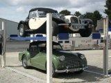 Manuelles oder elektrisches Einzelfreigabe-Automobil-Höhenruder