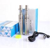 Facile trasportare Ijust 2 kit nessun kit colante della sigaretta di E
