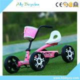 El policía motorizado 4 mini Va-Kart bici /Children de /Kids Montar-en la bicicleta de los juguetes