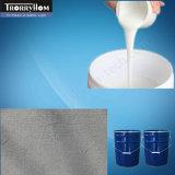 Silicone liquido basso di restringimento RTV-2 per le muffe concrete