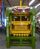 Hete het Maken van de Baksteen van de Verkoop Qtj4-25 Goedkope Machine met Hoge Productiviteit