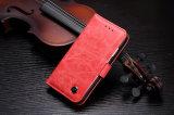 Новые поступления бумажник кожаный футляр для сотового телефона примечание 5