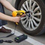 Débit de voiture portable Start Power Bank avec batterie au lithium