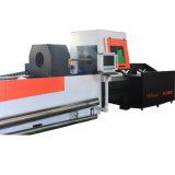 CNC 섬유 Laser 금속 관 & 관 절단기