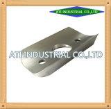 CNC van het Deel van de Machine van China van de Delen van de Machine van het staal de ModelLucht van het Prototype van de Anode van het Aluminium van de Douane
