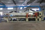 20000~100000 Cbm von einem Jahr der vollautomatische HDF/MDF/Ldf lamellierende Produktionszweig der heißen Presse-Maschine