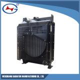 Lr6a3l: el agua del radiador de aluminio para motor diésel