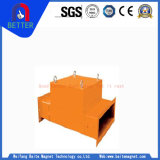 Conduttura Separaror magnetico permanente di serie di Rcya per materiali di /Cement/Buiding del minerale metallifero/ferro dello stagno