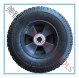 2.50-4 Hochleistungsöse-Muster PU-Schaumgummi-Rad mit guter Qualität