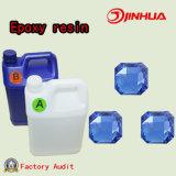 Résine époxy haute qualité pour perles de cristal