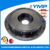CNC de precisión de piezas de giro automático de giro el componente