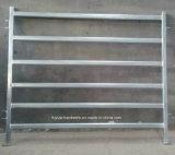 Heißes BAD Metal galvanisierte Hürde-Panels, Viehbestand Bauernhof-Zaun-Gatter