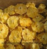 Новый урожай и самым лучшим высушенное качеством кольцо ананаса