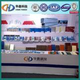 Fabricant ou fournisseur de plaques colorées PPGI avec ISO9001