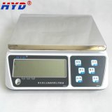 Báscula Digital electrónico con Bluetooth 3kg - 30kg.