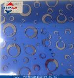 4 5 6 mm de vidro de Arte Decorativa // o vidro do Windows
