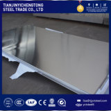 Warmgewalst/walste 316L de Prijs van het Blad van Roestvrij staal 304 per Kg koud