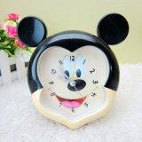 Непосредственно на заводе Minnie мультфильм будильник, Таблица часы