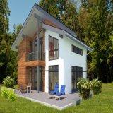 Appartamento del contenitore/costruzione modulari prefabbricati dell'hotel con il certificato del Ce