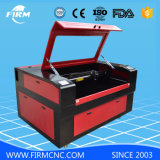High Accuracy Laser Acrylic Laser Gravura Cutter