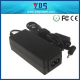 Sumsung Utrabook 12V 3.33A AC Power ChargerのためのOlp Protection Laptop Adapter