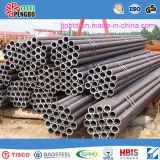 低炭素の溶接された鋼管