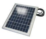 panneau solaire 10W pour la solution d'énergie solaire de hors fonction-Réseau