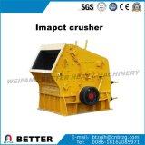 Trituradora de impacto de la piedra del mármol de la eficacia alta con la alta calidad (PF1010)