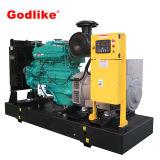 Hot Sale 200kw/silencieux de 250kVA générateur diesel Cummins (GDC250S)