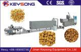 Máquina de la producción alimentaria del animal doméstico del perro/del gato/de los pescados/del pájaro