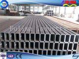 Sección hueca ASTM Square y tubo rectangular de acero al carbono (FLM-RM-026)