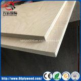 feuille commerciale de contre-plaqué de faisceau d'eucalyptus de 15mm 18mm