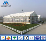 Tente d'événement personnalisée par bâti en aluminium