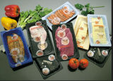 Frischfleisch Tray&Container Blasen-Verpacken
